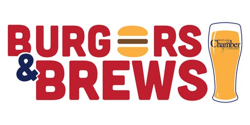 Maitland Area Chamber Burgers and Brews 2019