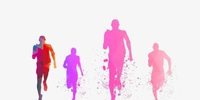 Keep In Mind - Color Run