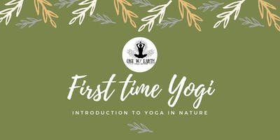 First time Yogi Workshop| Introduction to Yoga in Nature