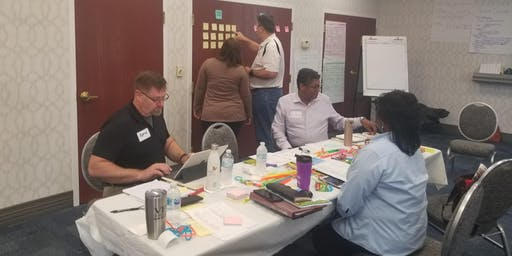 November 23 & 24 Weekend Certified ScrumMaster (CSM) in Bloomington / Normal IL
