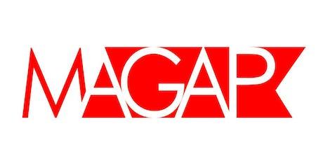 2019 MAGAP Summer Workshop tickets