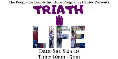 TRIATH FOR LIFE tickets