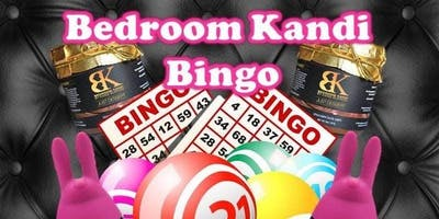 Bedroom Kandi Naughty Bingo