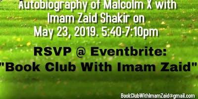 """Book Club With Imam Zaid"""