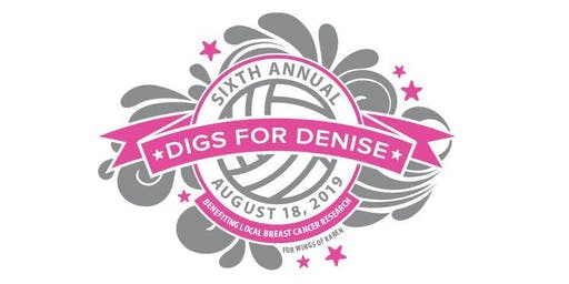 Digs for Denise Grass Volleyball Tournament