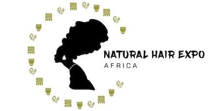 Natural Hair Expo Africa - Ghana tickets