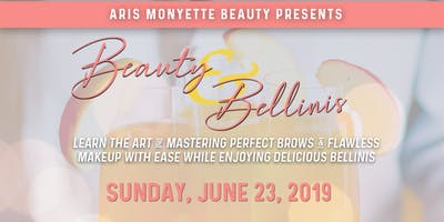 Beauty, Brows & Bellini's