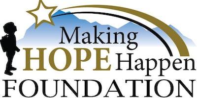Making Hope Happen Foundation Board Candidate Orientation (2019)
