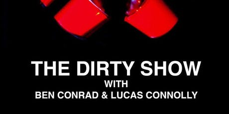 The Dirty Show tickets