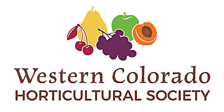 Western Colorado Horticultural Society/VinCo Conference & Trade Show 2020 tickets
