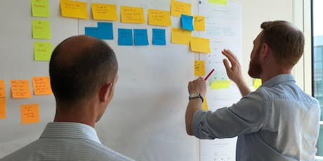 Agile Business Analysis Melbourne tickets