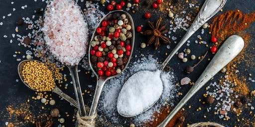 Simei: How Much Sugar and Salt is Good for You - 22 June(Sat)