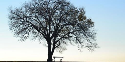 The Merry-go-Round of Life: A different perspective on grief & loss
