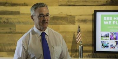 Conservative Republicans Meeting with Bob Elliott