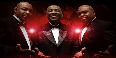 EVENING WITH GREG HILL DELFONICS LIVE! (VIP)