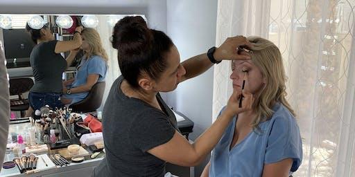 Makeup Certification Class Las Vegas