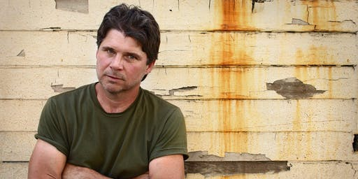 Chris Knight w/ Joe Stamm @ HI-FI
