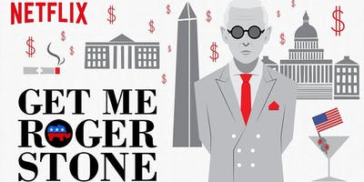 """Get Me Roger Stone"" Documentary Premiere in Naples"