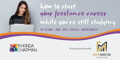How to Start Your Freelance Career While You're Still Studying