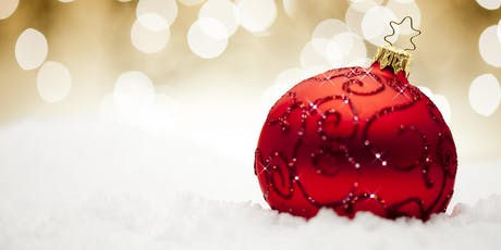 The Promenade Restaurant's Christmas Day Seafood Buffet Lunch  tickets