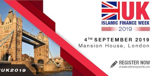 UK Islamic Finance Week 2019