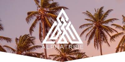 Alpha Tribe LA: Men's Movement + Meditation
