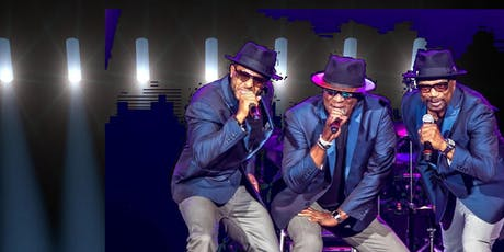 SACRAMENTO RIVERFEST SEAFOOD AND BARBECUE FEST w/THE DAZZ BAND tickets