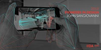 2019 Pioneers in Design