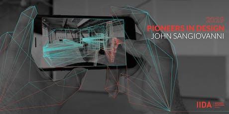 2019 Pioneers in Design tickets