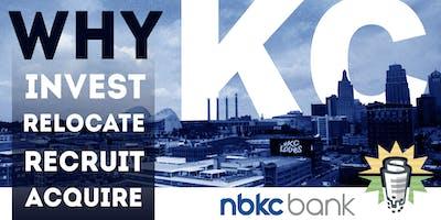 Startland's Innovation Exchange: Why Kansas City?