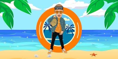 Moombahton y Reggaeton Day Party x Orange County