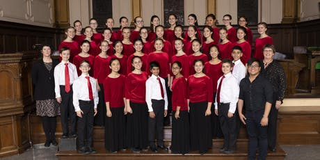 Toronto Children's Chorus  Chamber Choir Rotorua Concert tickets