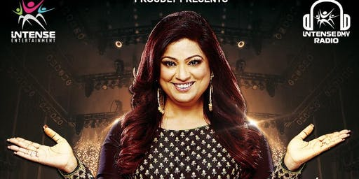 Richa Sharma Live in Concert