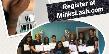 Microblading- Lash Extensions- Body Contouring Classes tickets