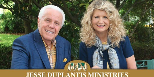 Jesse Duplantis - Awesome Church Sydney
