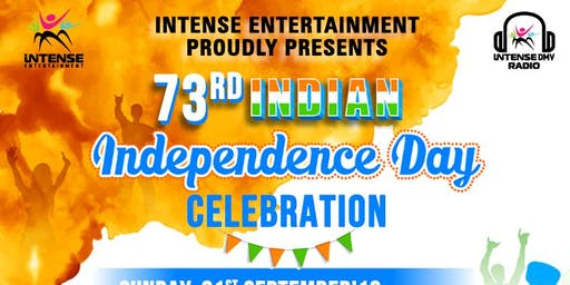 73rd India Independence Day Celebrations