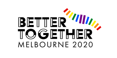 Better Together 2020 | National LGBTIQ+ Conference