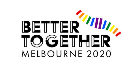Better Together 2020 | National LGBTIQ+ Conference tickets