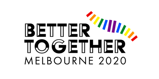 Better Together 2020 | National LGBTIQ+ Conference