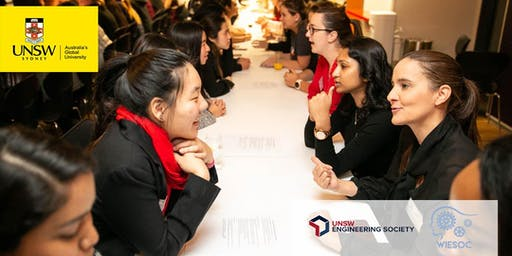 UNSW Engineering Speed Networking Event