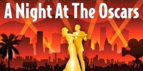 A NIGHT AT THE OSCAR: TIA 23RD BIRTHDAY BASH tickets