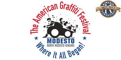 American Graffitti Festival and Car Show