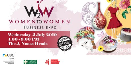 Women to Women Business Expo tickets