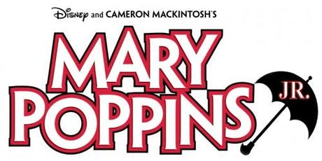 Mary Poppins Jr. tickets