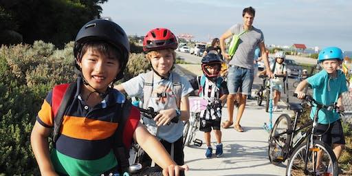 Join the Beehive Bike Club