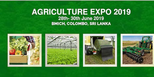 Agriculture Expo 2019