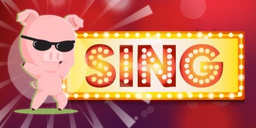 School holiday film - Sing - Avondale Heights