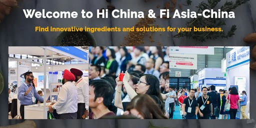 Hi & Fi Asia-China 2019