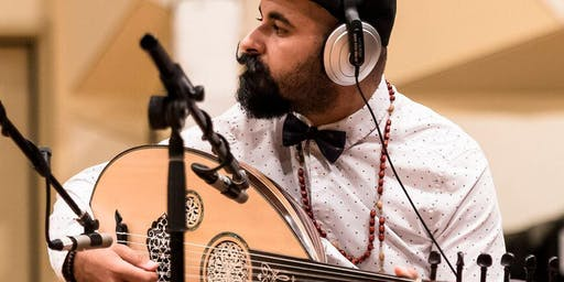 Music of the Oud: Joseph Tawadros with the Sydney Symphony Orchestra