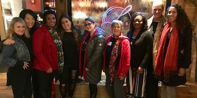 IAW Oakland Network Meeting May 2019!